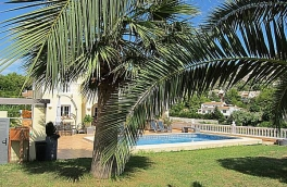 Villa For Sale in El Portet, Alicante