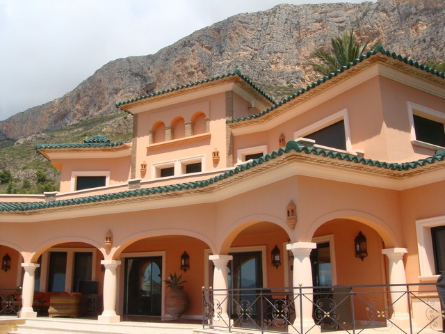 Villa For Sale in Javea, Alicante