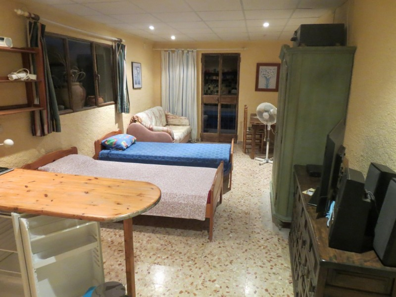Commercial Premises in Moraira Moravit