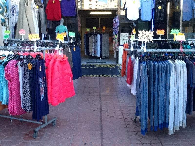 Commercial Premises For Sale in Benidorm, Alicante