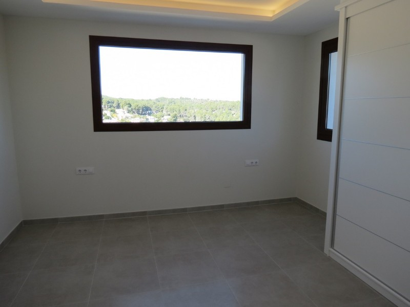 New Build in Javea Javea
