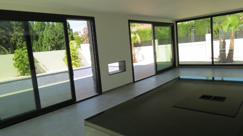 3 bed New build Villa in Benitachell image 10
