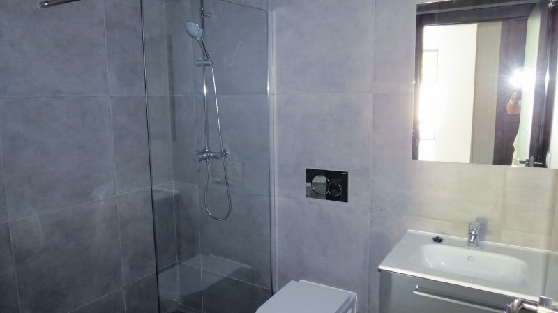 3 bed New build Villa in Benitachell image 15