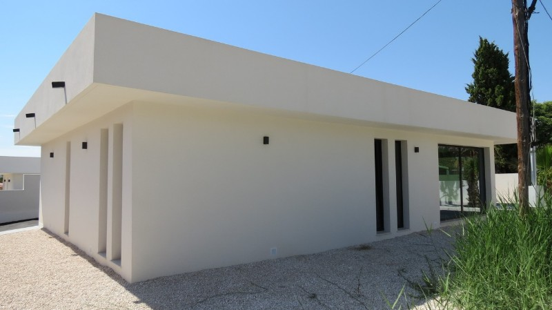 3 bed New build Villa in Benitachell image 22