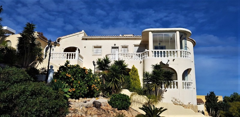New Build in Cumbre Del Sol Cumbre Del Sol