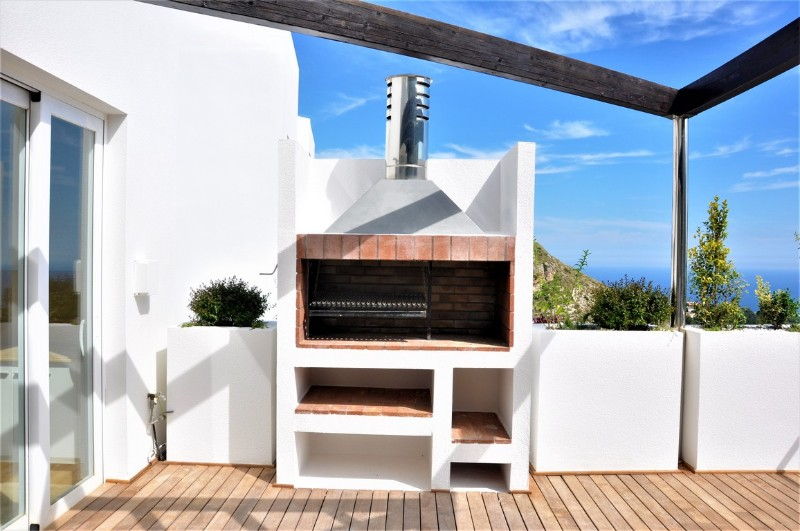 New build Villa in Altea Altea