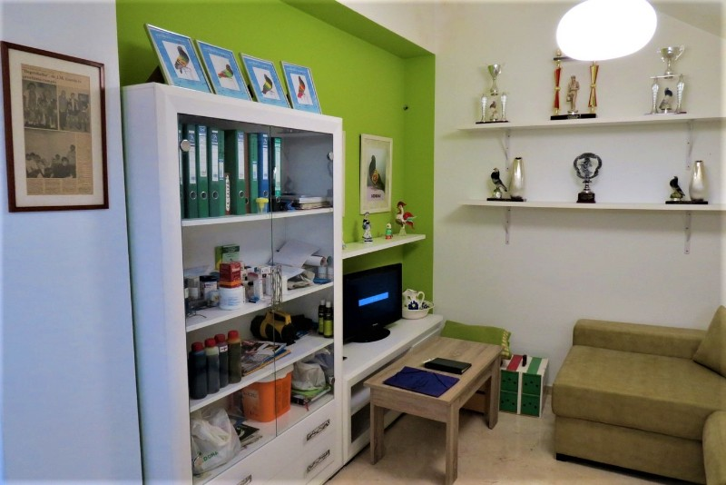Apartment in Benissa Town centre