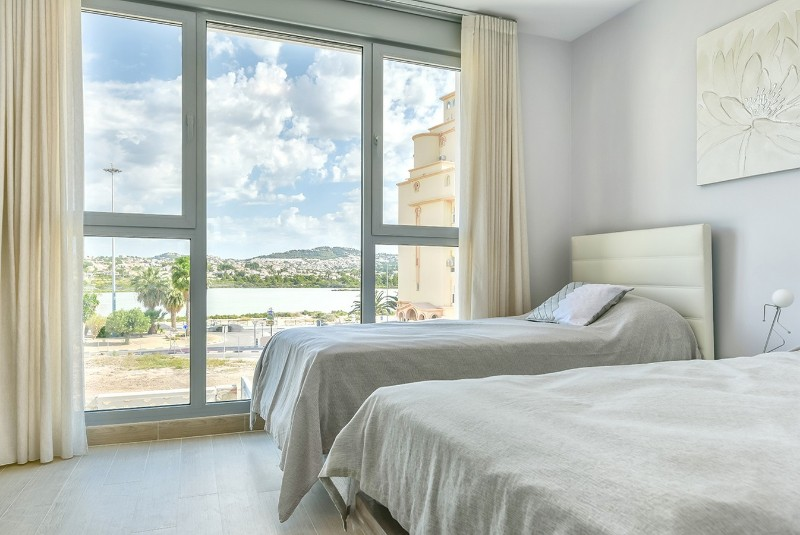 Apartment in Calpe Calpe