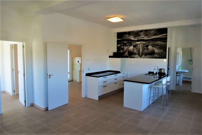 Apartment in Benissa Punta Estrella