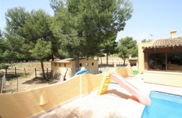 Finca For Sale in Alfaz del Pi, Alicante