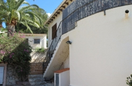 Huis For Te koop in Benissa, Alicante