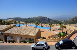 Apartment For New build in Cumbre Del Sol, Alicante