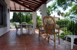 Villa For Sale in Moraira, Alicante