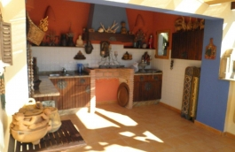Villa For Sale in Jalon, Alicante