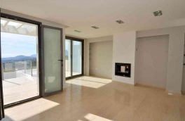 Townhouse For Sale in Benissa, Alicante