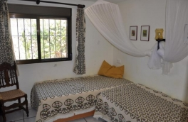 Bungalow For Sale in Moraira, Alicante