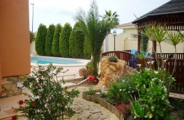 Villa For Sale in Alfaz del Pi, Alicante