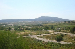 Land for building For Sale in Benitachell, Alicante