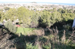 Land for building For Sale in Denia, Alicante