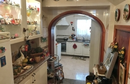 Townhouse For Sale in Teulada, Alicante