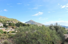 Land for building For Sale in Alcalali, Alicante