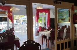 Commercial Premises For Sale in Javea, Alicante
