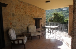 Finca For Sale in Benigembla, Alicante