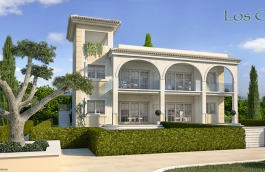 New build bungalow For Sale in Guardamar del Segura, Alicante (Costa Blanca South)