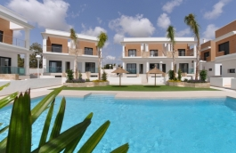 New build Villa For Sale in Ciudad Quesada, Alicante (Costa Blanca South)