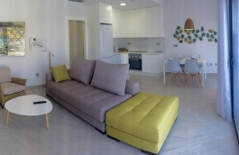 Townhouse For Sale in Los Alcazares, Alicante (Costa Blanca South)