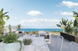 New build Villa For Sale in Torre de la Horadada, Alicante (Costa Blanca South)