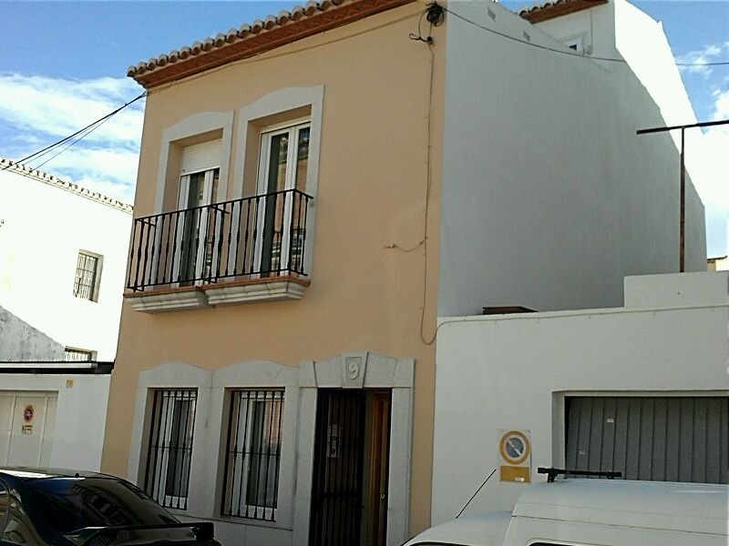 Townhouse / Terraced House For Sale in Teulada, Alicante (Costa Blanca)