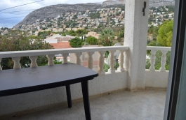 Townhouse For Sale in Calpe, Alicante