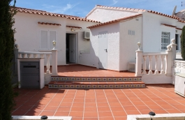 Bungalow For Sale in Calpe, Alicante