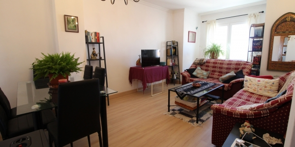 Appartement in Benitachell