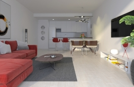 New Build Apartment For Sale in Finestrat, Alicante