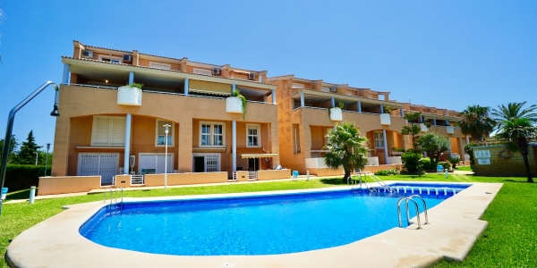 Appartement in Javea