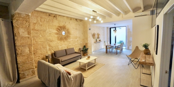 Appartement in Javea Old Town