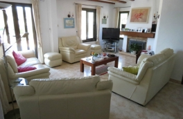 Villa For Sale in Benitachell, Alicante