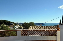 Villa for sale in Montemar, Benissa
