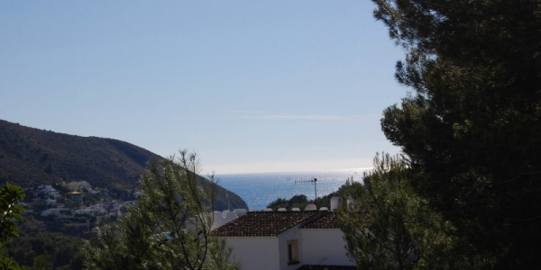 Land for building in El Portet