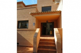 Townhouse For Sale in Javea, Alicante