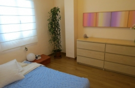 Apartment For Sale in Benissa, Alicante