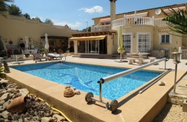 Villas for sale in Benissa - CB Property Sales