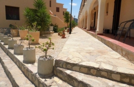 Appartment A Vendre Jalon, Alicante