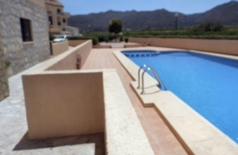 Apartment For Sale in Jalon, Alicante