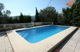 Villa For Sale in Orba, Alicante