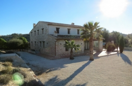 Fincas for sale in Benissa