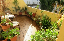 Apartments for sale in Moraira town centre