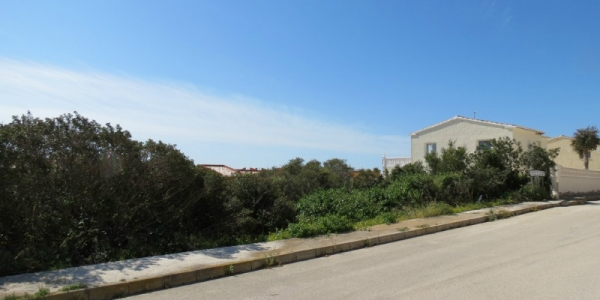 Land for building in Cumbre Del Sol
